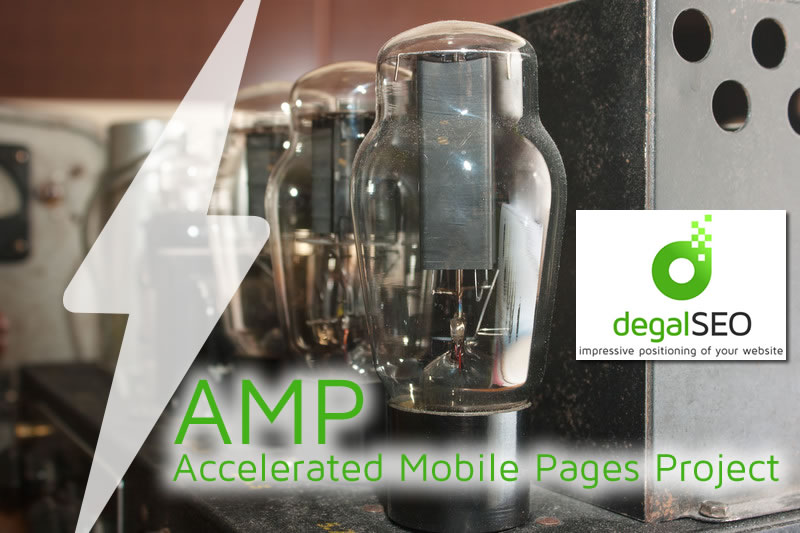 AMP - Accelerated Mobil Pages Project